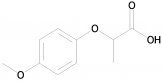 2-(4-Methoxyphenoxy)propanoic acid, 99%