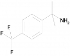 1-Methyl-1-(4-trifluoromethylphenyl)ethylamine