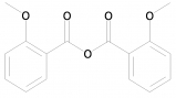 2-Methoxybenzoic anhydride, 97%