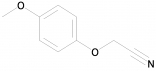 2-(4-Methoxyphenoxy)acetonitrile