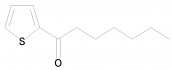 1-(Thiophen-2-yl)heptan-1-one, 98%